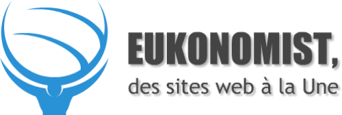Eukonomist, des sites web à la Une