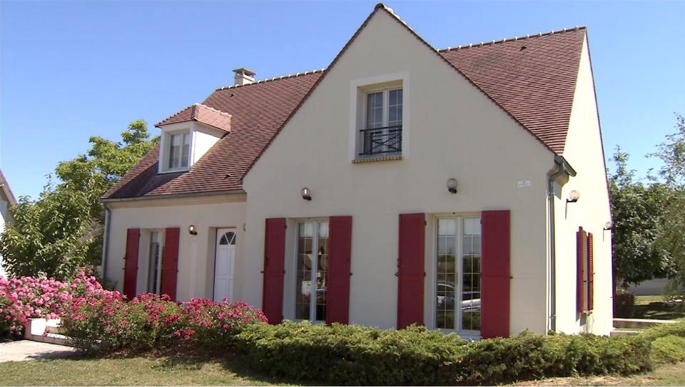 Envie d acheter et pourquoi pas notre avis sur maisons for Acheter une maison ouaga 2000