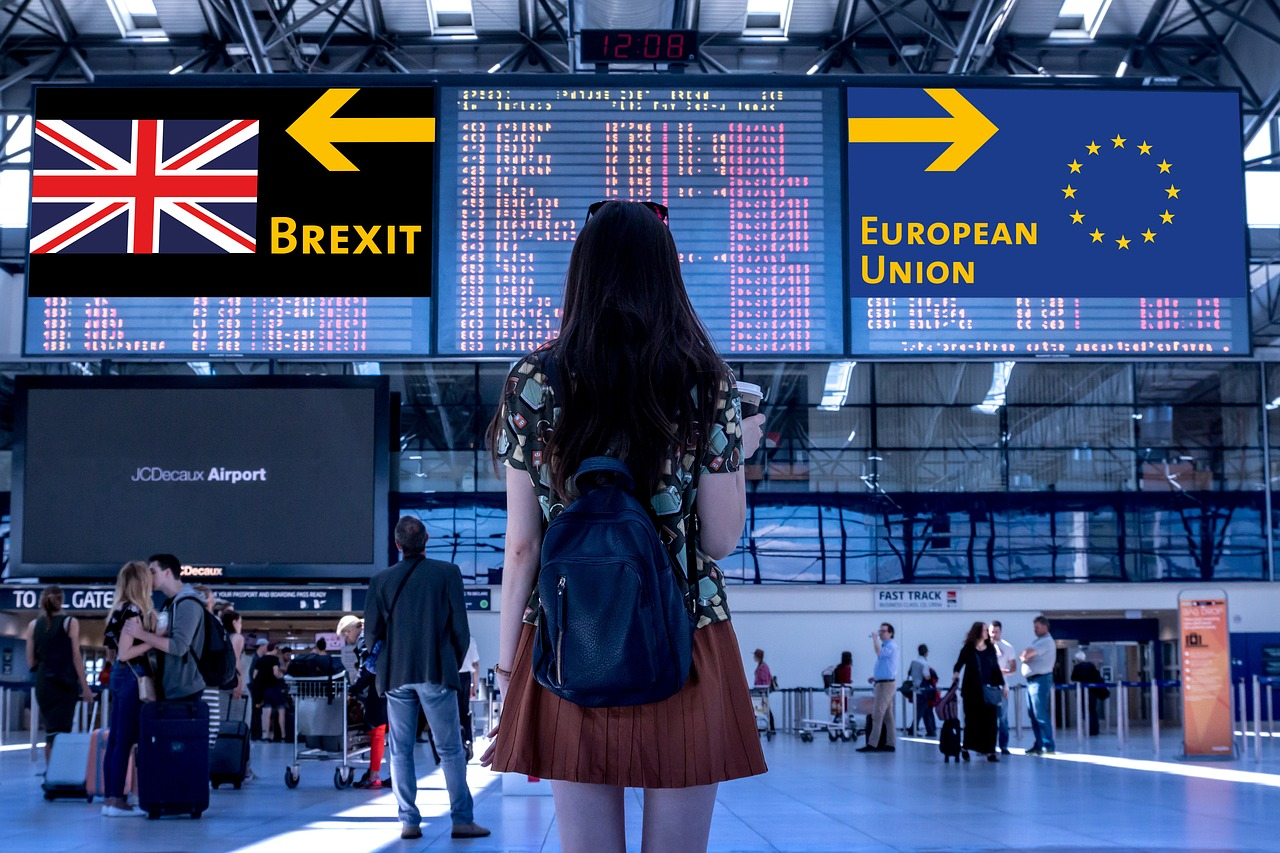 Une représentation du Brexit
