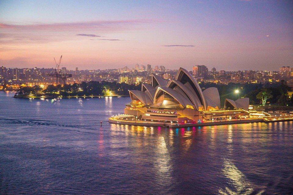 L'Australie, une destination prisée des touristes