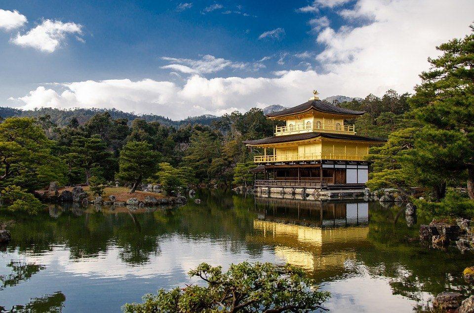 Un temple bouddhiste à découvrir au Japon